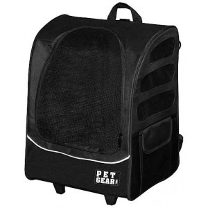 igo2 plus pet carrier tote backpack car seat